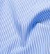 Carmine Blue Reverse Bengal Stripe Shirt Thumbnail 2