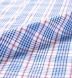 Canclini Sorrento Check Shirt Thumbnail 2