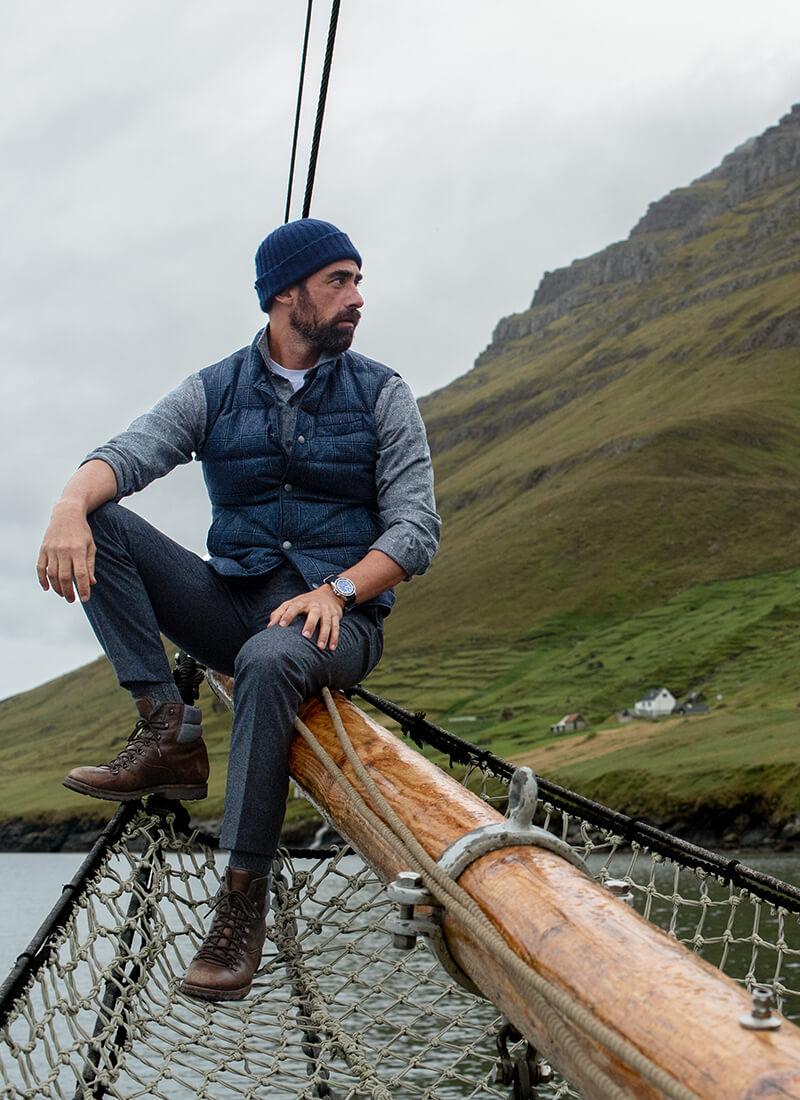 Faroe Islands Image 0