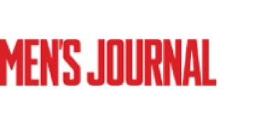 Press logo for MEN'S JOURNAL