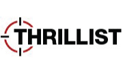 Press logo for THRILLIST