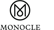 Press logo for MONOCLE