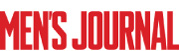 Press logo for Men's Journal