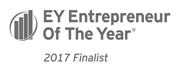 Press logo for ERNST & YOUNG ENTREPRENEUR OF THE YEAR