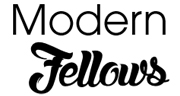 Press logo for Modern Fellows Small