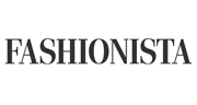 Press logo for Fashionista
