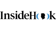 Press logo for InsideHook