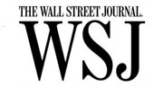 Press logo for THE WALL STREET JOURNAL