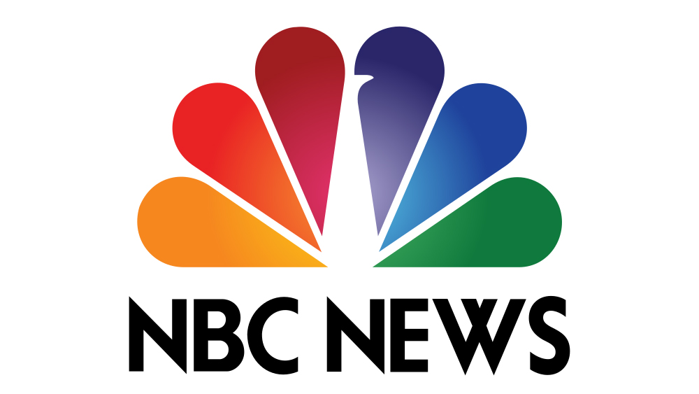 Press logo for NBC NEWS