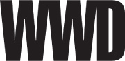 Press logo for WWD