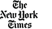 Press logo for NEW YORK TIMES STYLE