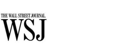 Press logo for WALL STREET JOURNAL