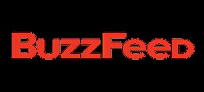 Press logo for BUZZFEED