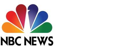 Press logo for NBC NEWS