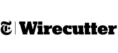 Press logo for WIRECUTTER