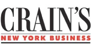 Press logo for CRAINS NEW YORK