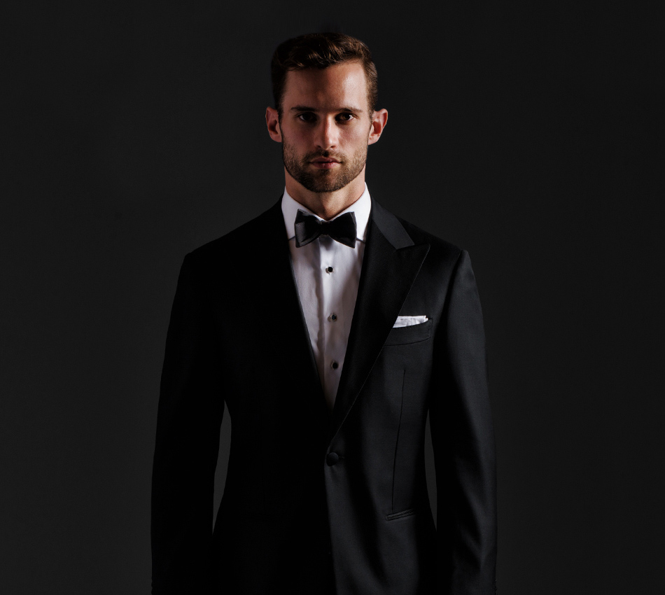 ba56c11e71a34f As the plain front is on the less formal end of the tuxedo shirt spectrum,  it can be worn easily with or without French cuffs, and the plain front's  clean ...