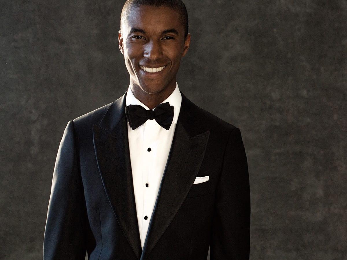 Tuxedo Shirt Guide Custom Tuxedo Shirts Proper Cloth
