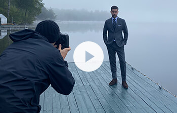 Cedar Lake Behind the Scenes Video Thumbnail