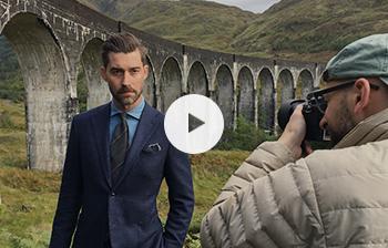 Isle of Skye Behind the Scenes Video Thumbnail