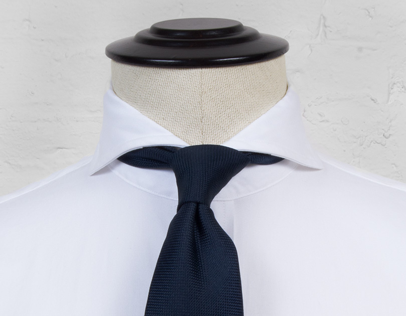 Image of Soft President Cutaway Collar