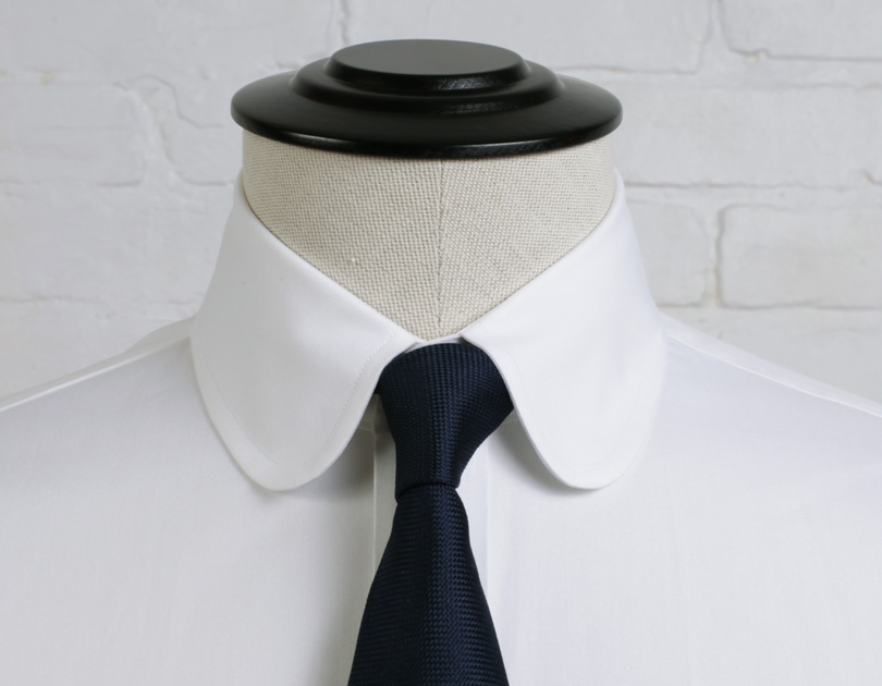 Image of Vintage Club Collar