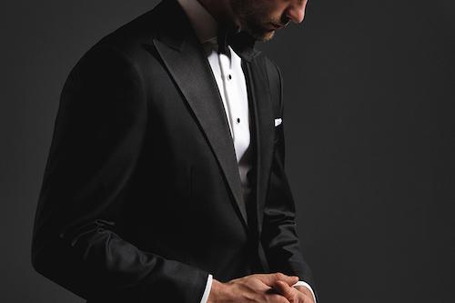 The Tuxedo Shirt Guide