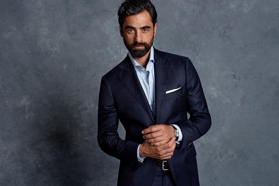 Allen Suit
