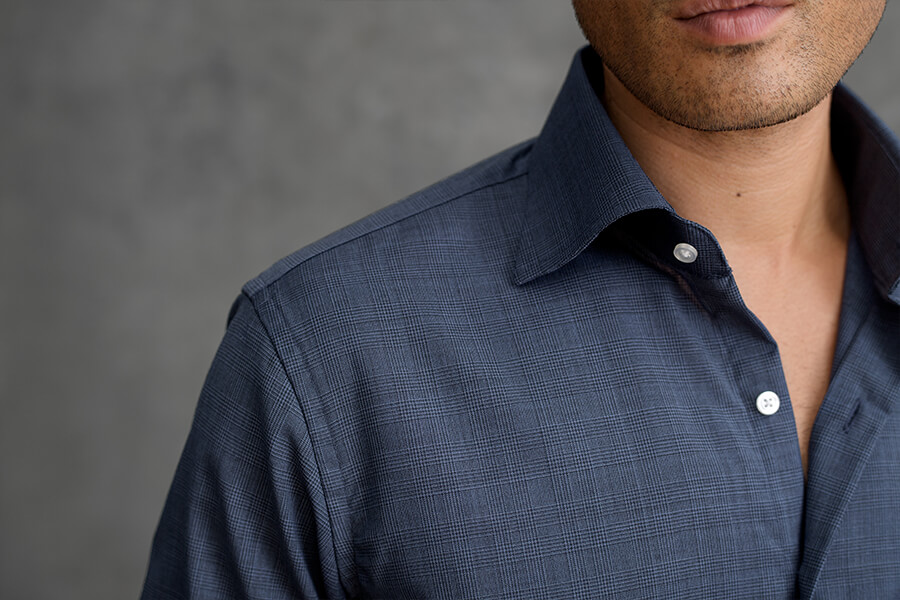 Merino Wool Shirts