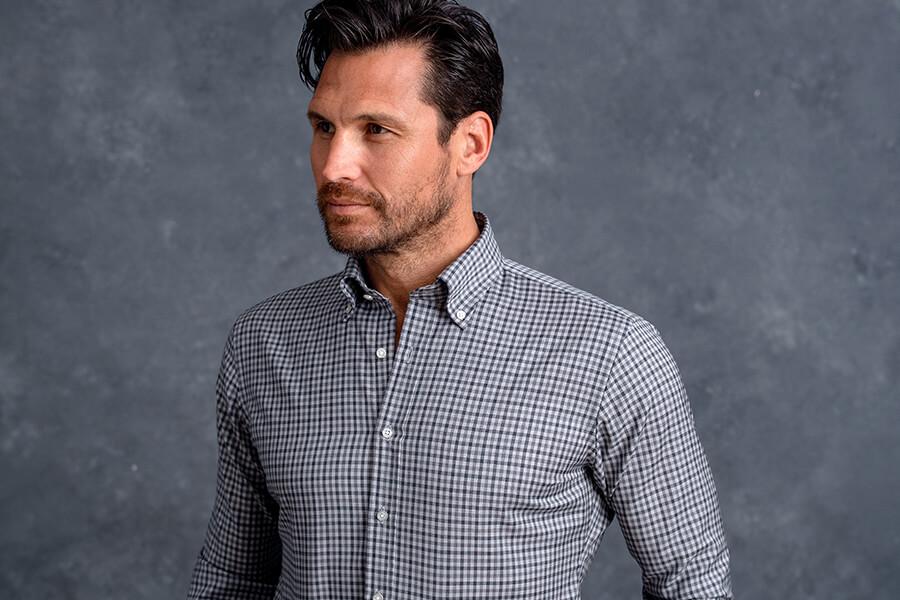 Merino Wool Shirts