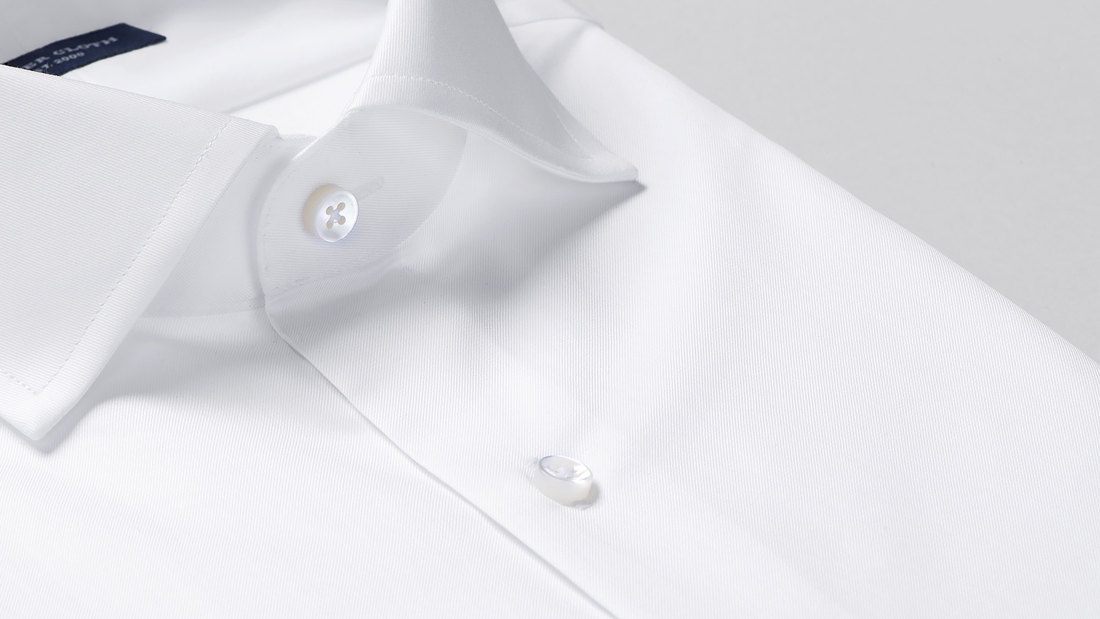 Custom Fit Dress Shirts