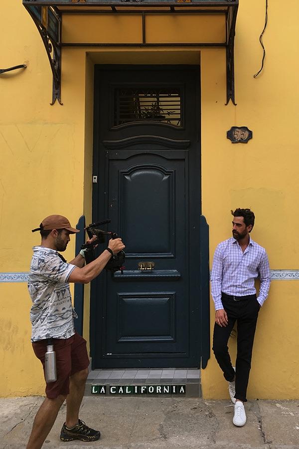 Havana Cuba Behind the Scenes 5