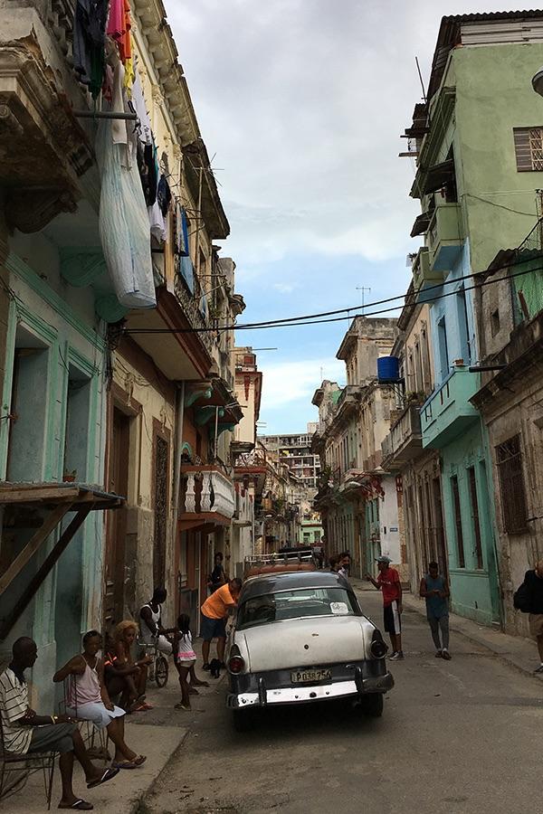 Havana Cuba Behind the Scenes 4