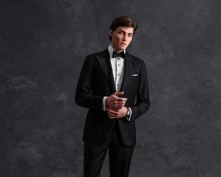 Formalwear Guide