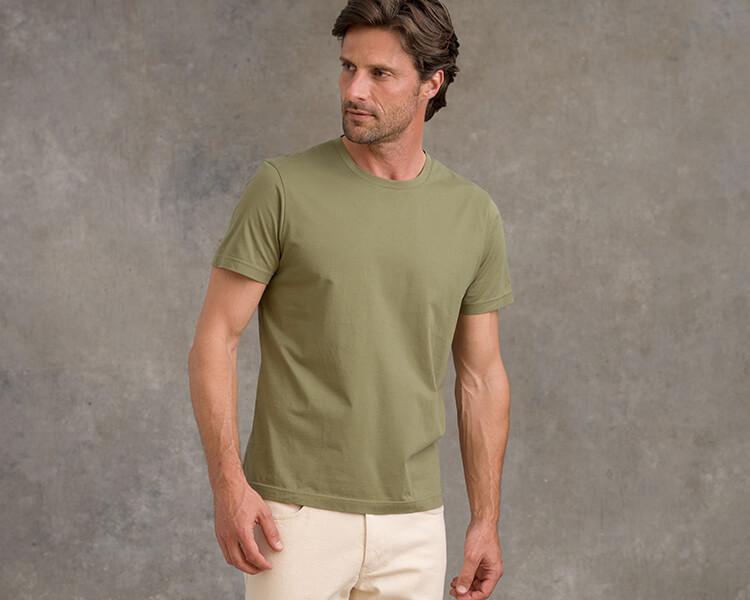 Japanese Cotton T-Shirts