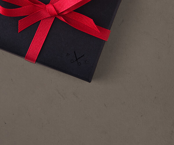 Proper Cloth Holiday Gift Cards