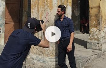 Havana Behind the Scenes Video Thumbnail