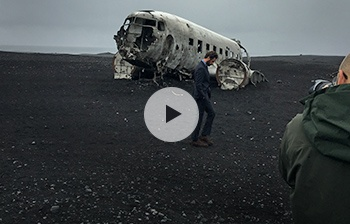 Iceland Behind the Scenes Preview