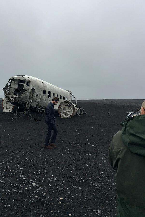 Iceland BTS 1