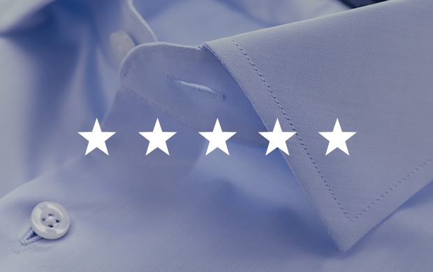 Highest Rated Shirtmaker