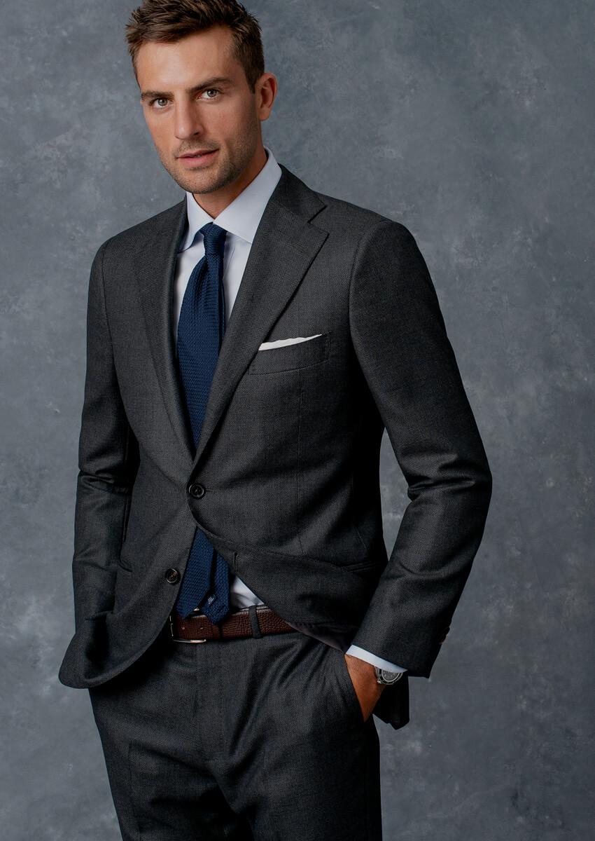69cd170c7353 The Allen Suit   MTO Custom Wool Suits - Proper Cloth