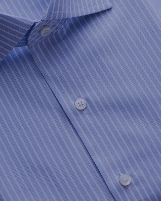 Sea Island Cotton Dress Shirts