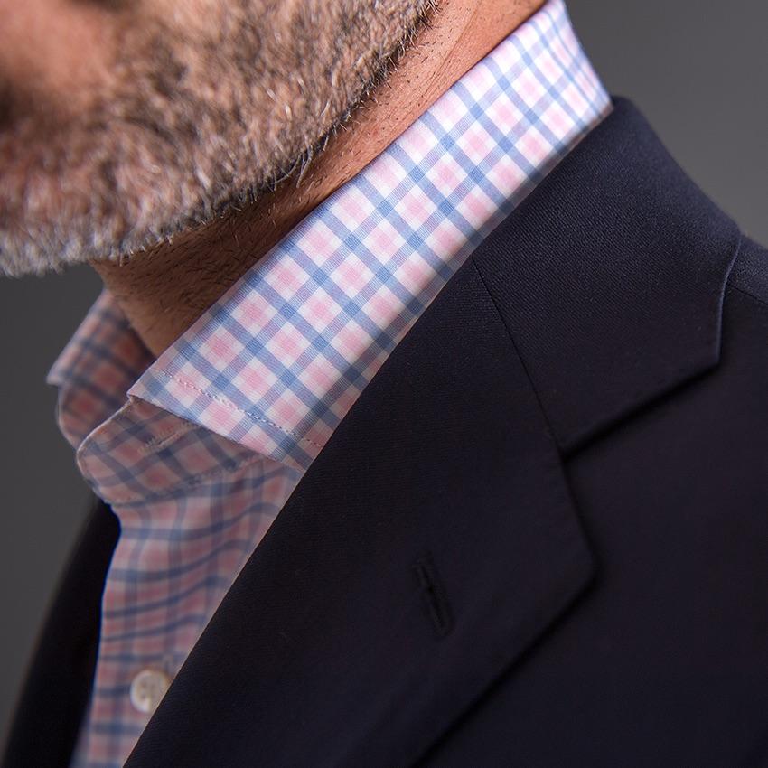 Thomas Mason Goldline British Fabric