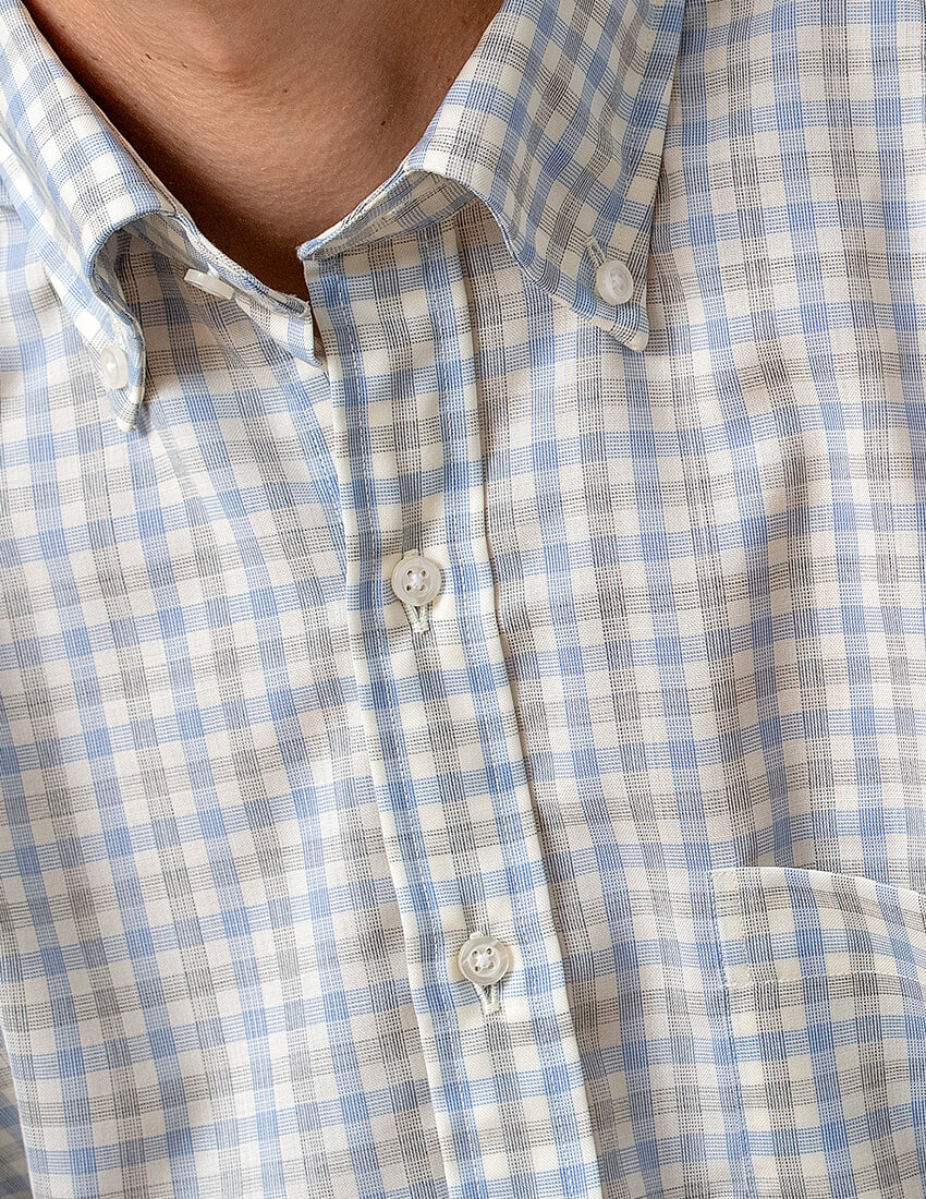 Merino Wool Custom Shirts