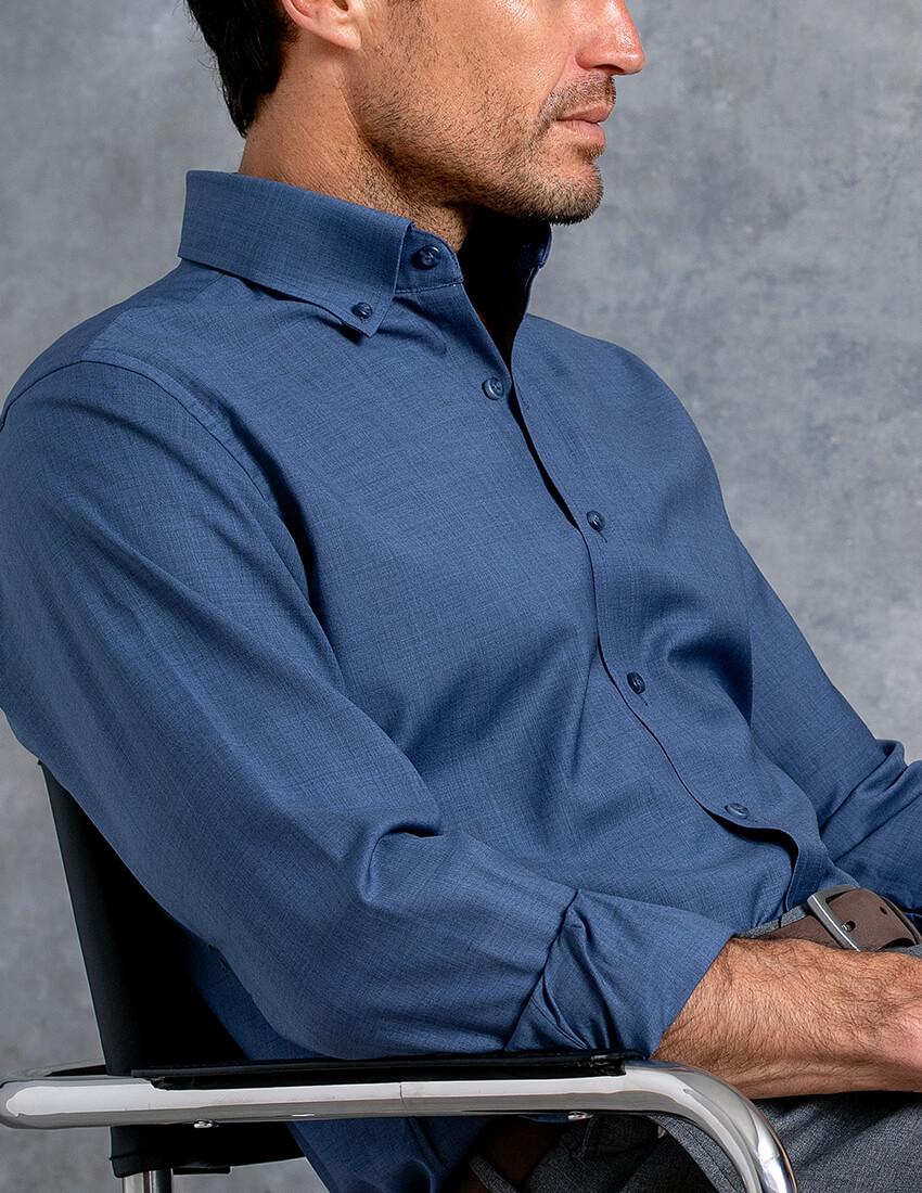 Merino Wool Custom Shirts