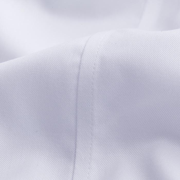 Detail of Fused Seams