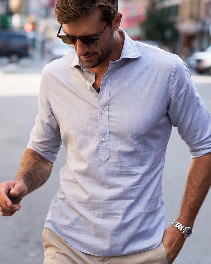 3c657d64a04 Custom Popover Shirts - Proper Cloth