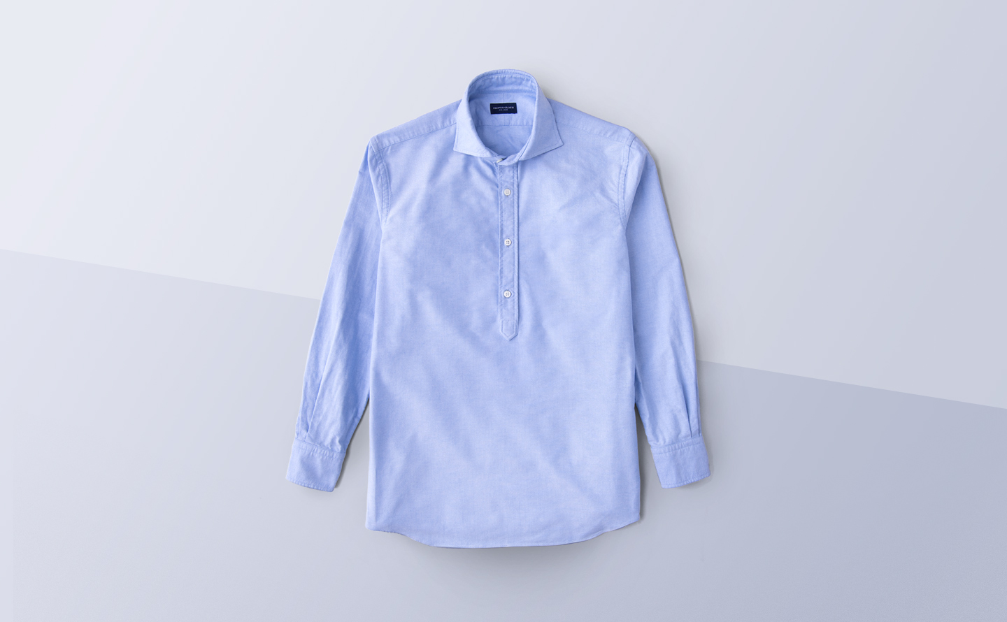 Custom Popover Shirts - Proper Cloth