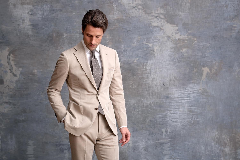 Look: The Solaro Suit