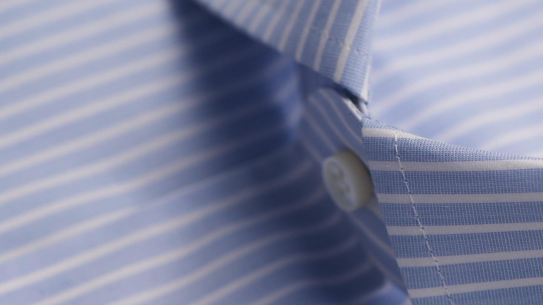 Sea Island Cotton Shirts Proper Cloth